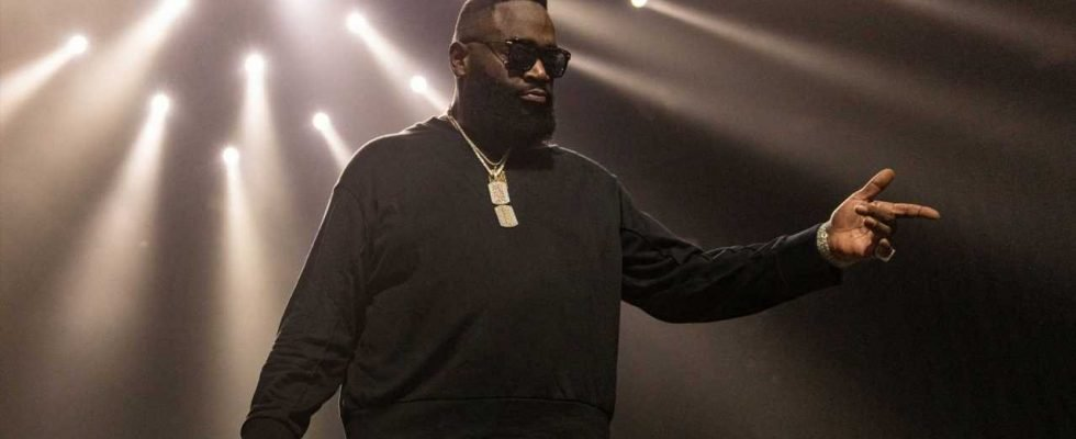Rick Ross Unveils 'Port of Miami 2' Track List Featuring